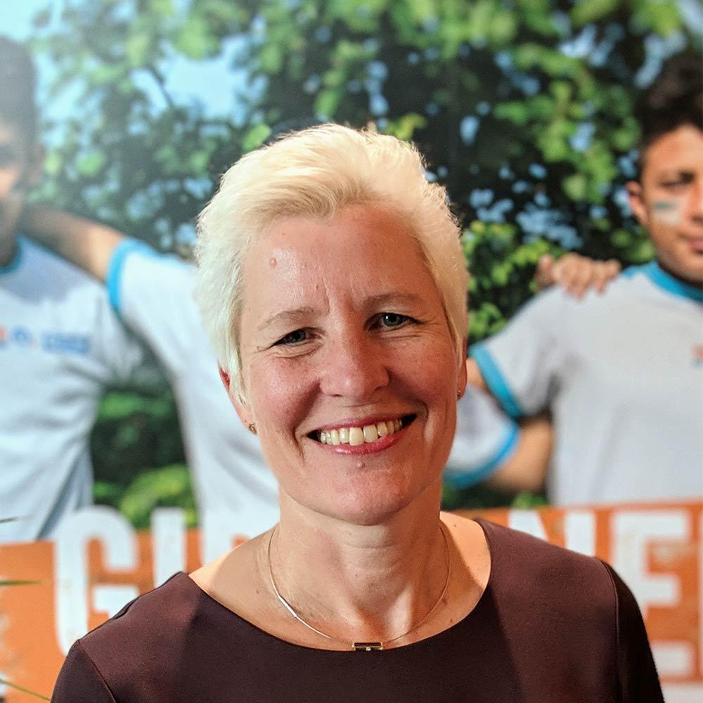 Photo of Anne Birgitte Albrectsen