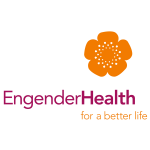 Engender Health logo