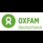Oxfam Deutschland Logo