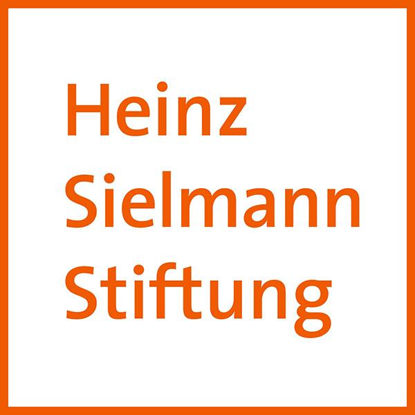 Heinz Sielmann Stiftung logo