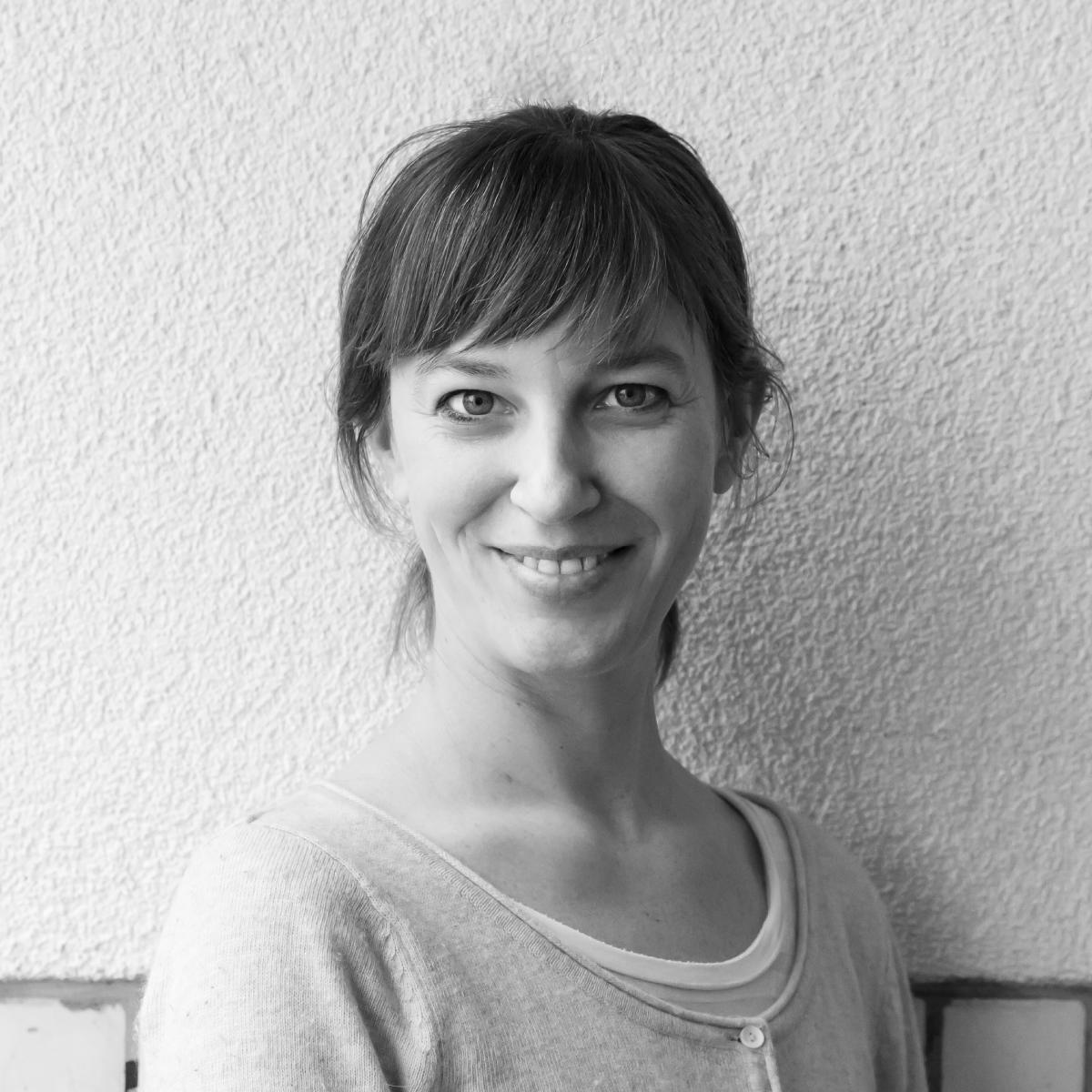 Carolin Mueller-Bretl