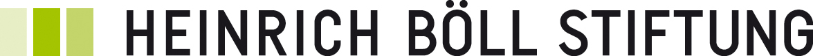 Heinrich Böll Stifting Logo